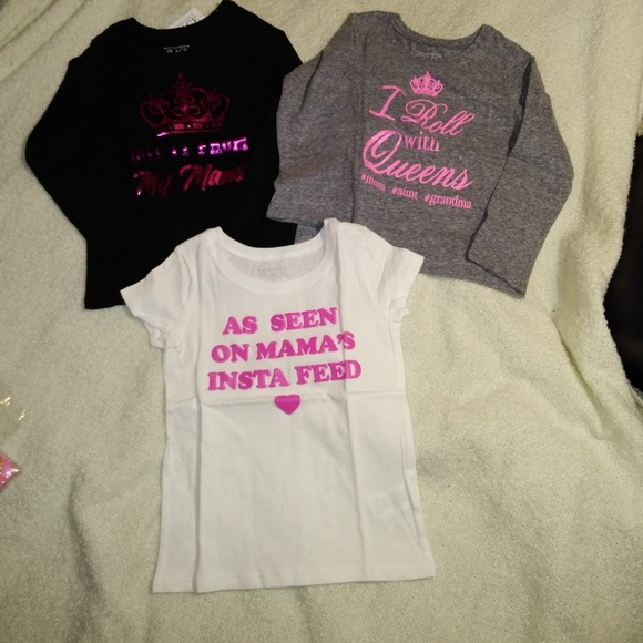 67e527411 Children's Place Shirts & Tops | Bundle Childrens Place Toddler ...